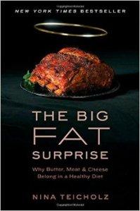 big fat surprise