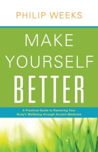 make yourself better