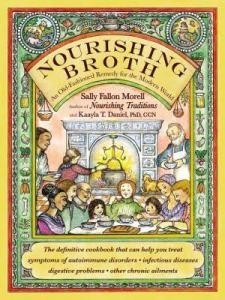 nourinshing broth